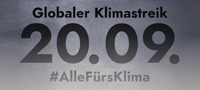Fridays For Future: #AlleFürsKlima am 20.09.2019 - SJR Augsburg