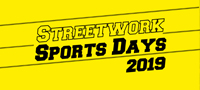 Streetwork Sports Days 2019 by Stadtjugendring Augsburg